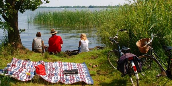 Bratislavský kraj: Májový piknik