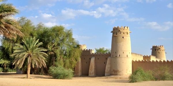 Sedem Emirátov