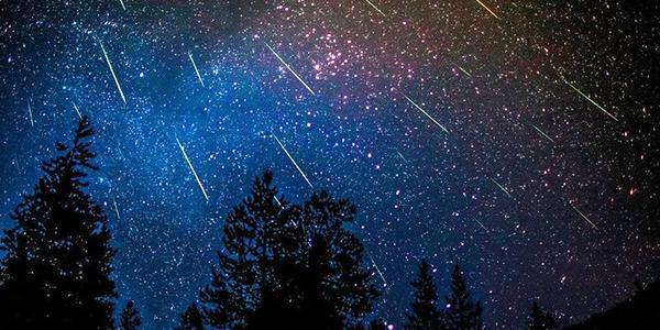 Pozorovanie nočnej oblohy