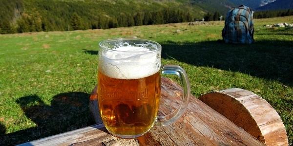 Prešovský kraj: Posedenie pri pivku