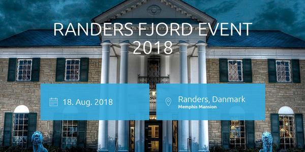 Randers Fjord Event 2018