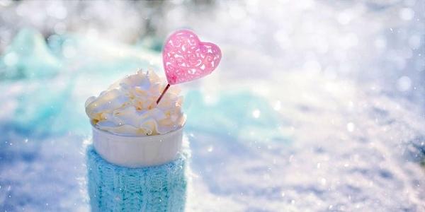 Zasnežený Valentín