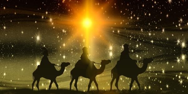 Traja králi pod betlehemskou hviezdou