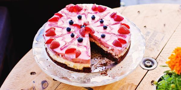 Geonarodeninová torta