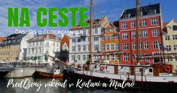 Na ceste: Predĺžený víkend v Kodani a Malmö