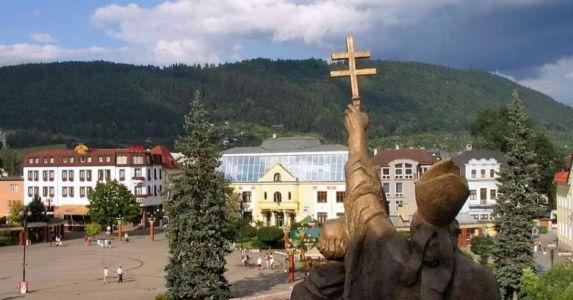 Vyhliadka Na Dubni | Zdroj: Zilina-gallery.sk