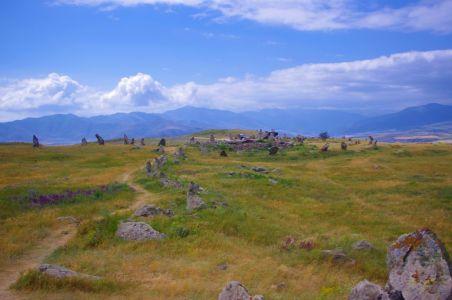 Observatórium Karahunj