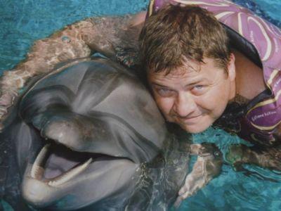 Zážitková: plávanie s delfínom