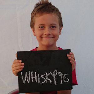 Tak toto je Whisky96?