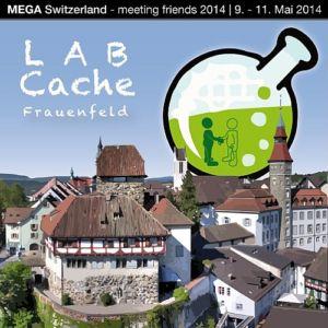 Labky na mega evente vo Švajčiarsku