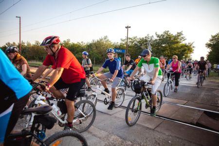 Cyklisti sú vítaní