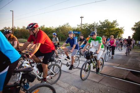 Slovak GeoAwards 2016: Cyklisti sú vítaní