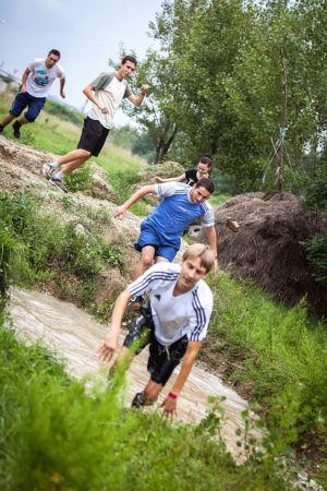 Slovak GeoAwards 2016: Poľný pretek