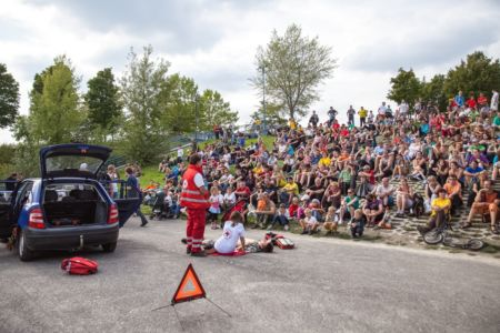 Slovak GeoAwards 2016: Prvá pomoc