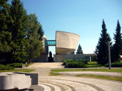 Múzeum SNP, Banská Bystrica