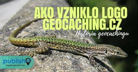 História geocachingu: Ako vzniklo logo Geocaching.cz