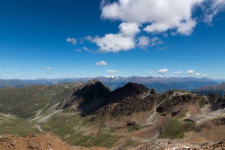Ortlerské Alpy