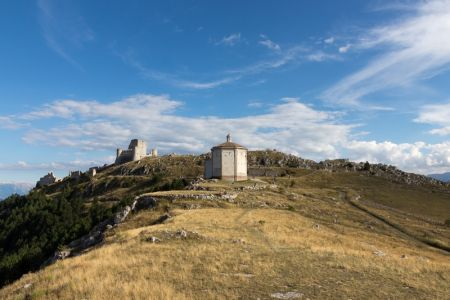 Roca Calascio