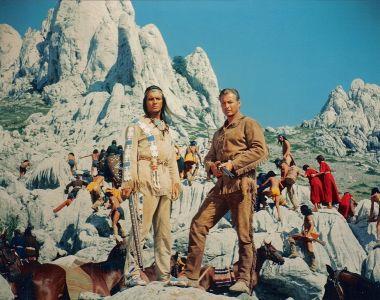 Záber z filmu