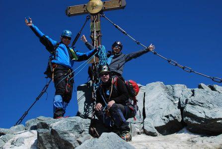 o horách, rozhovor, turistika, výlet, geocaching, kešky, geocache