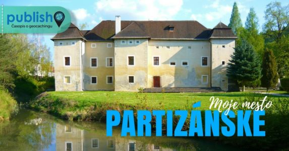 Moje mesto: Partizánske