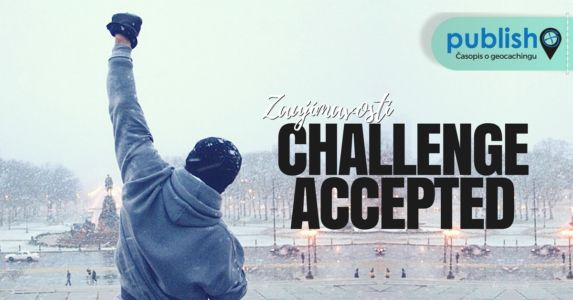 Zaujímavosti: Challenge accepted