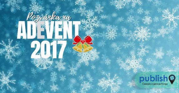 Pozvánka na eventy: ADeVENT2017