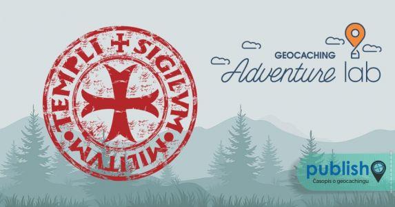 Zaujímavosti: Adventure Lab: Po stopách templárov na Slovensku