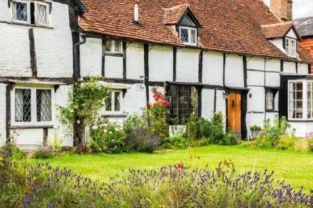 Rose Cottage, Aldbury