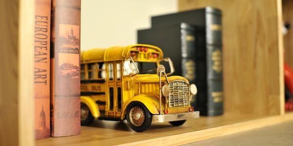 Stolová hra Autobus