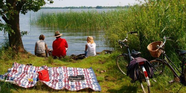 Bratislavský kraj: Piknik
