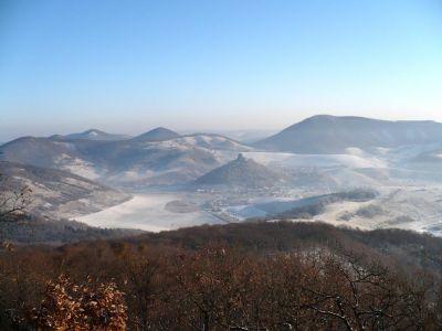 Cerová vrchovina
