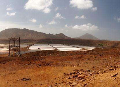 Soľné bane Pedra de Lume