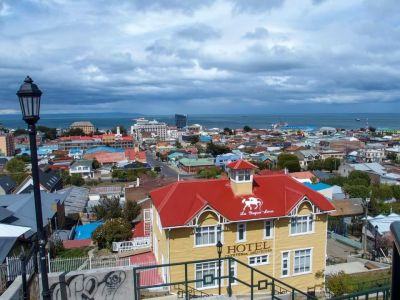 Centrum Punta Arenas