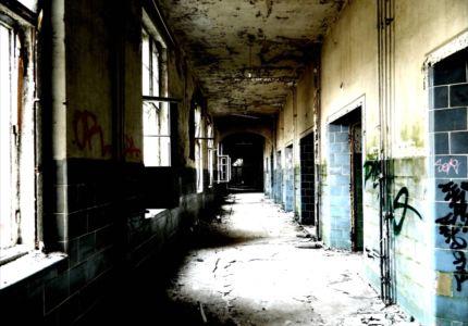 Čo sa ukrýva v opustených miestnostiach?