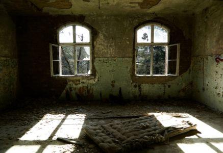 Izba s krásnym výhľadom: Komu patrila?