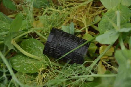 3D printed: Dokonalý kryptex