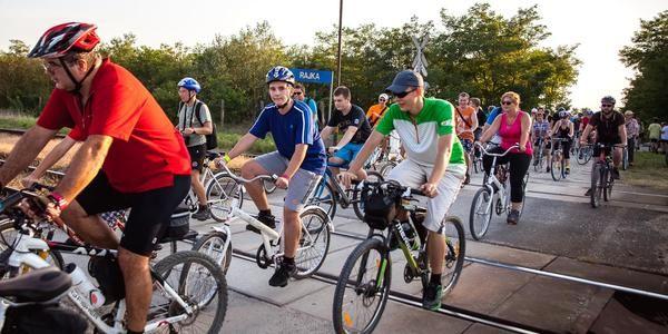 Cyklistický event