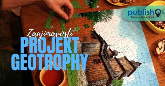 Zaujímavosti: Projekt GeoTrophy
