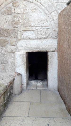 Brána pokory