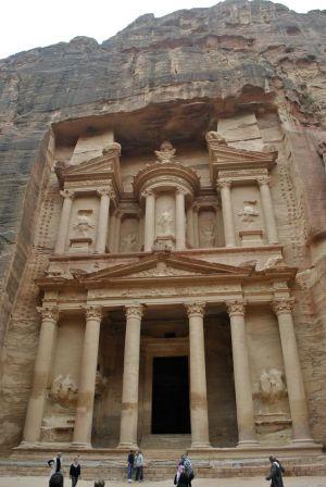 Al-Khazneh (pokladnica)