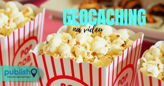 Lexikón: Geocaching na videu