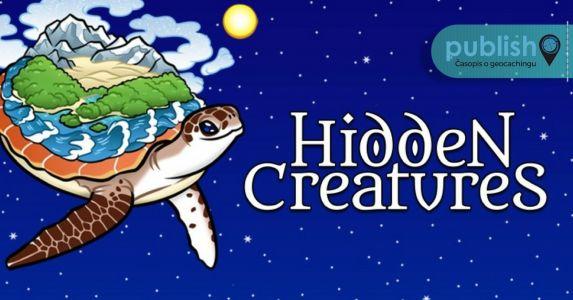 Zaujímavosti: Hidden Creatures