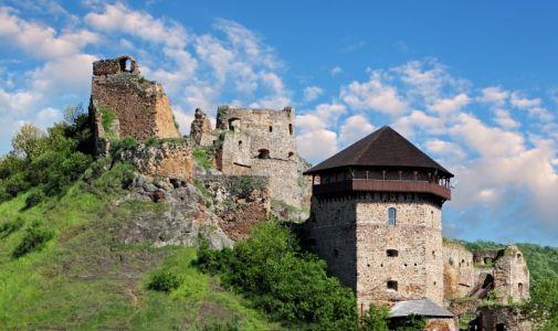 Hrad Fiľakovo