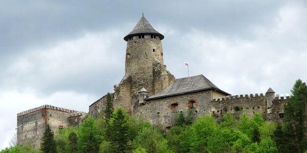 Hrad Ľubovňa