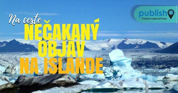 Na ceste: Nečakaný objav na Islande
