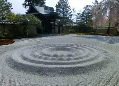 Záhrada Zenu