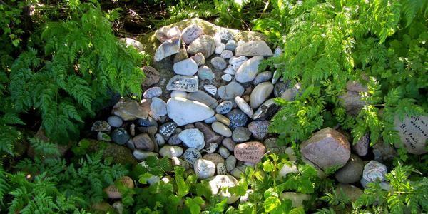 Kamenný logbook