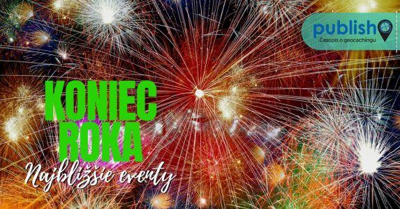 Najbližšie eventy: Koniec roka