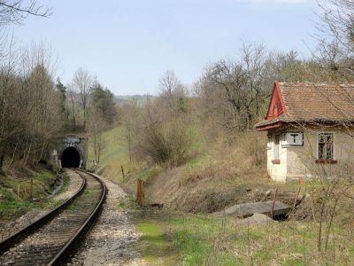 Štefánikov tunel